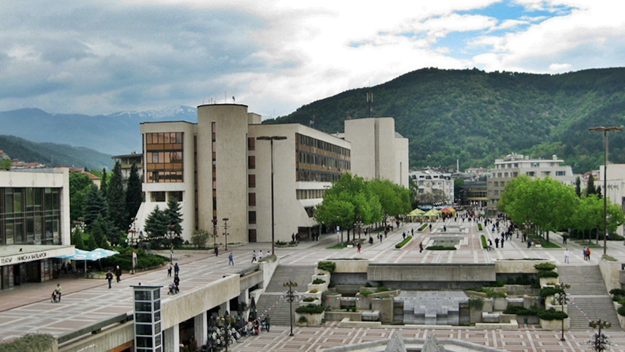 Над 25 хиляди от постоянните жители на община Благоевград са от Северна Македония