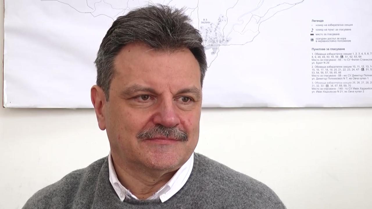 """""""Демократична България"""" с три ключови мерки за справяне с коронакризата"""