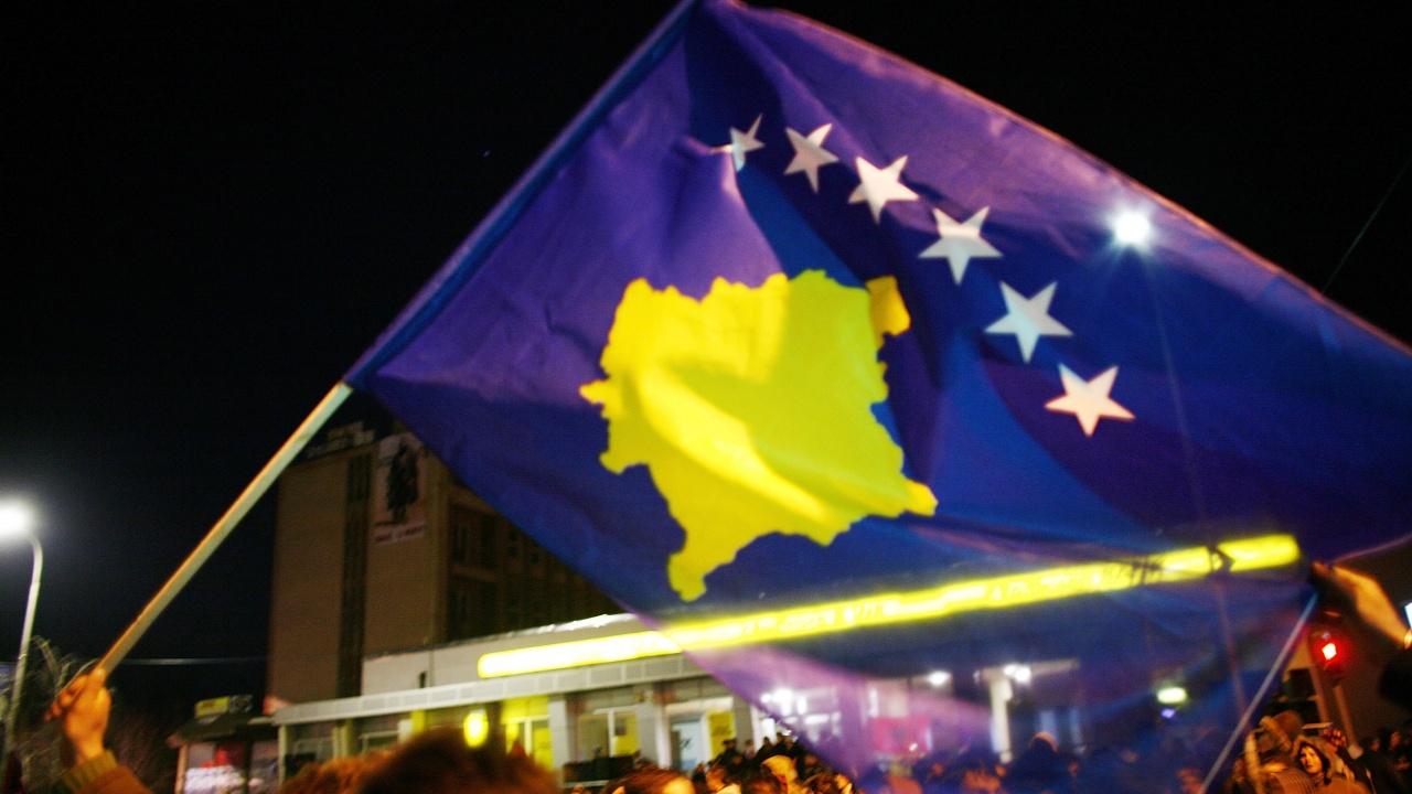 Косово е готово да се обедини с Албания?