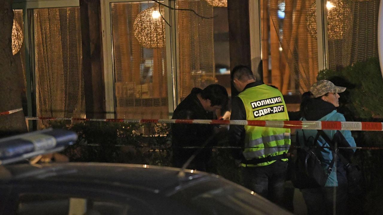 Ето кой е застреляният в бюрото за кредити в Стара Загора