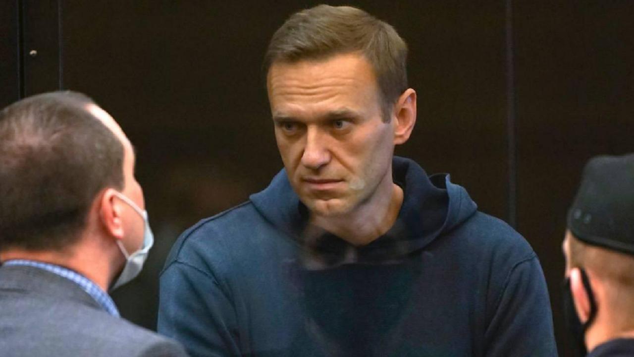 Затворническите власти в Русия обявиха какво е здравословното състояние на Навални