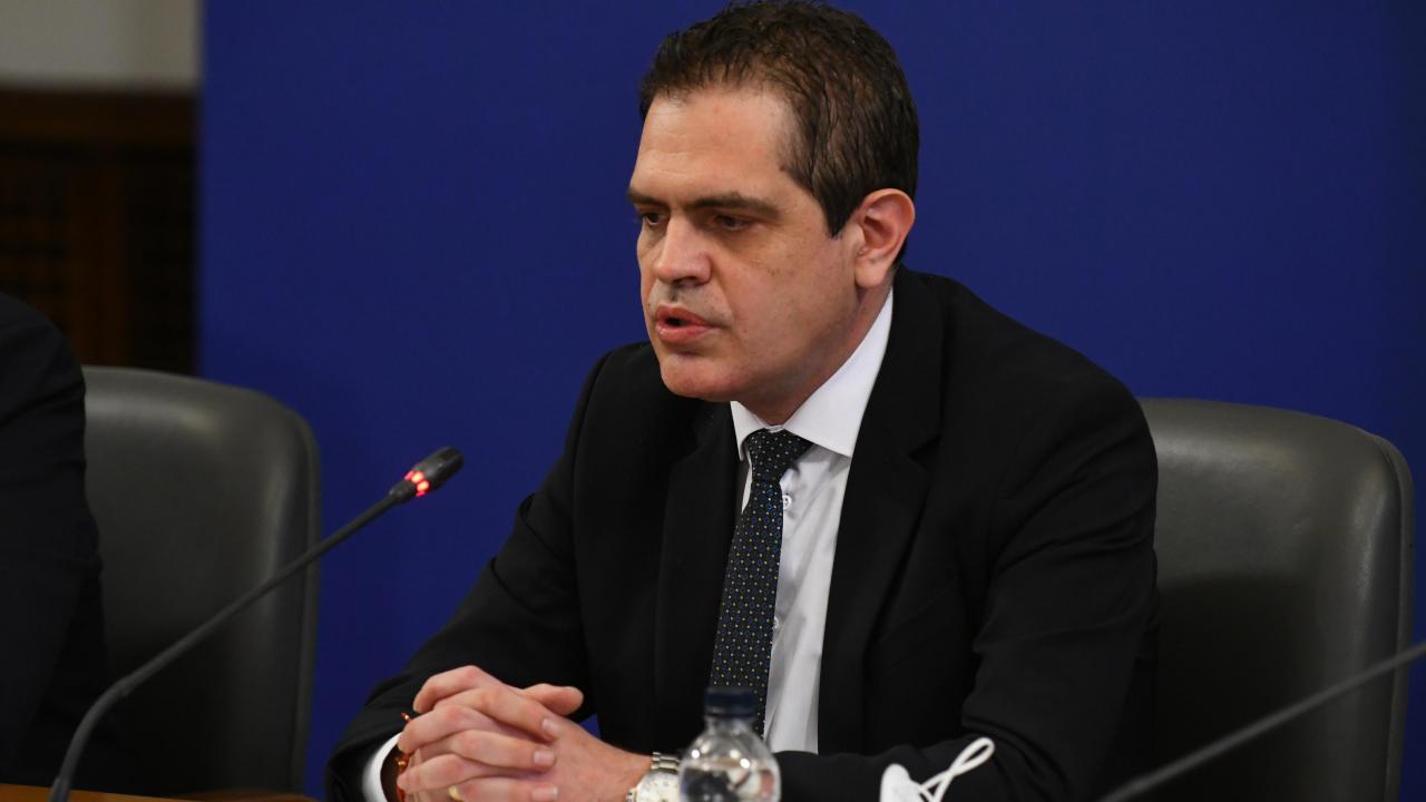 Лъчезар Борисов обяви нови условия за работа на магазините