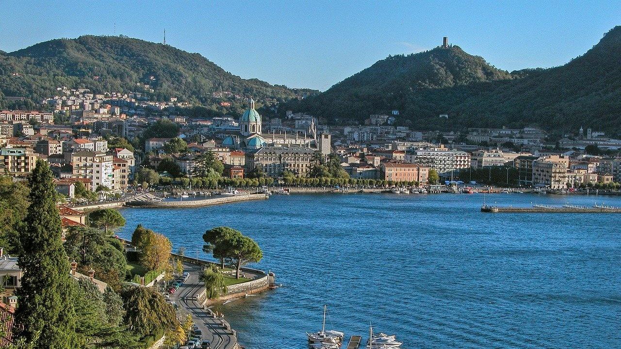 От Венеция до езерото Комо, туризмът в Италия преживява труден период