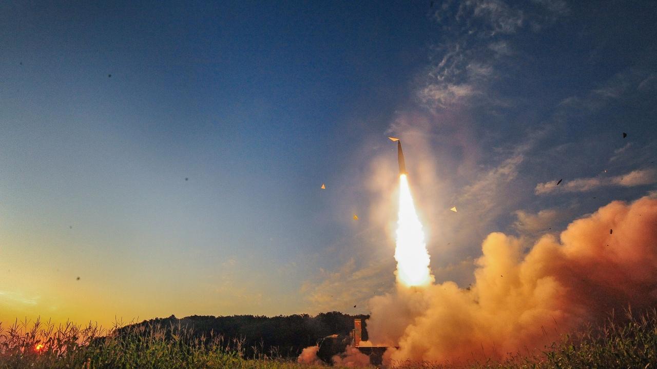 Тайван започна масово производство на ракети с голям обсег