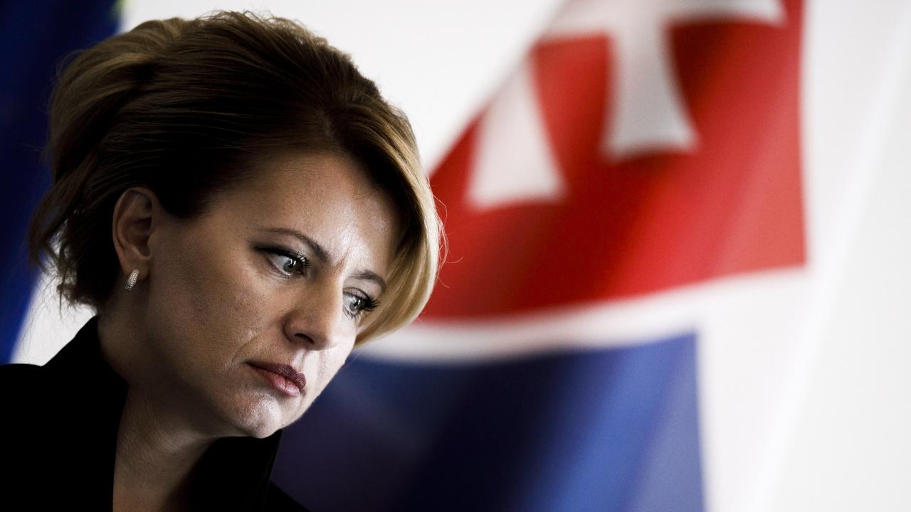 Президентът на Словакия прие оставките на нови двама министри