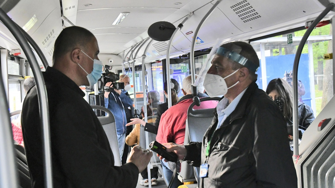 Щабът в София реши: Стартират масови проверки за спазване на мерките