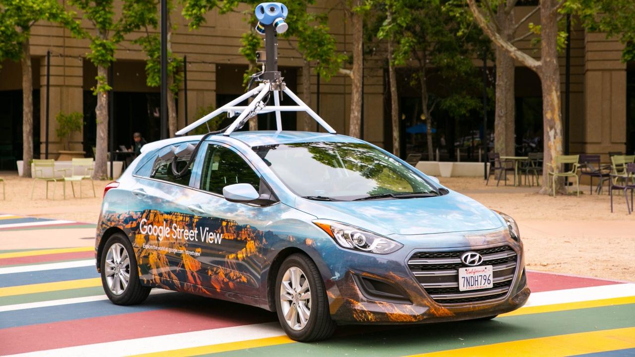 Колите на Google Street View отново в България от утре