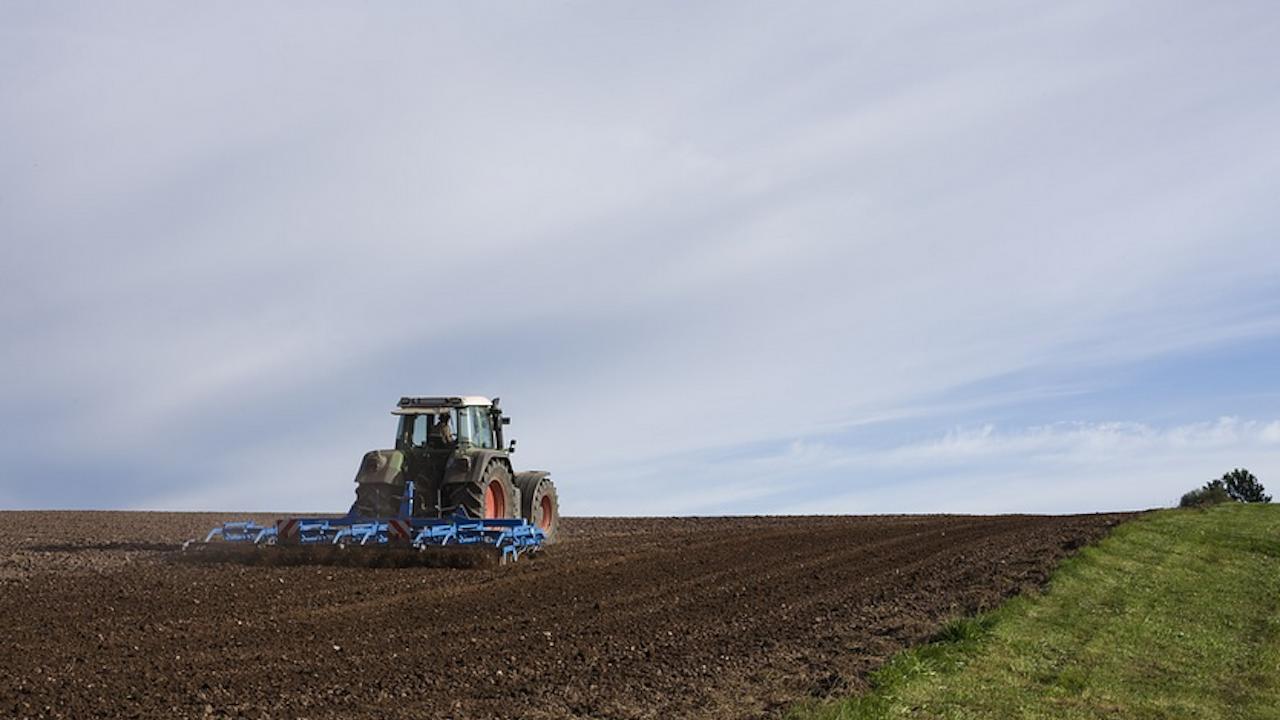Под 2% от земеделската земя у нас се обработва по биологичен начин