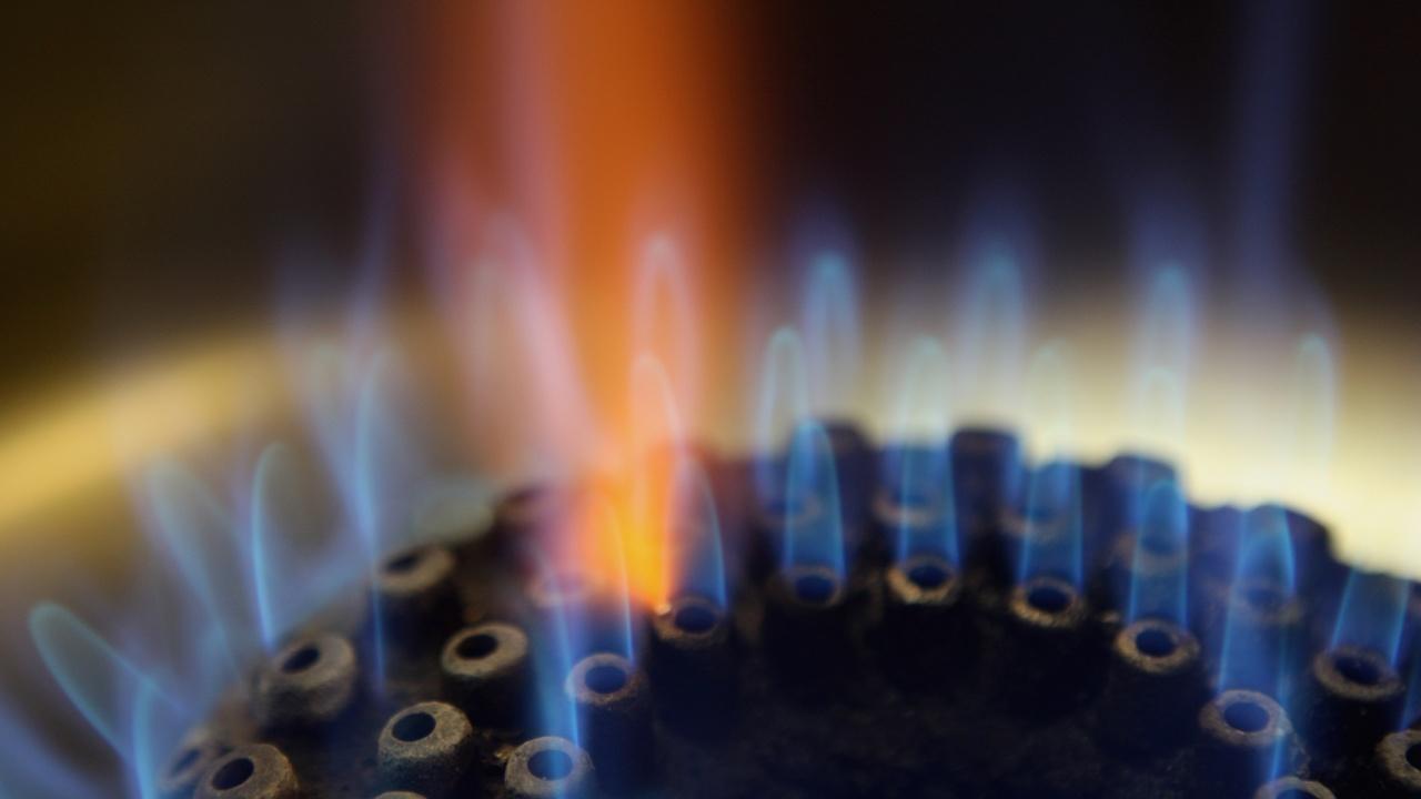 За 38.28 лева за мегаватчас се продава природният газ с ден на доставка за днес