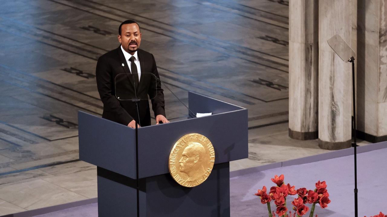 Етиопиският премиер обяви, че еритрейските войски ще се изтеглят от етиопския щат Тигре