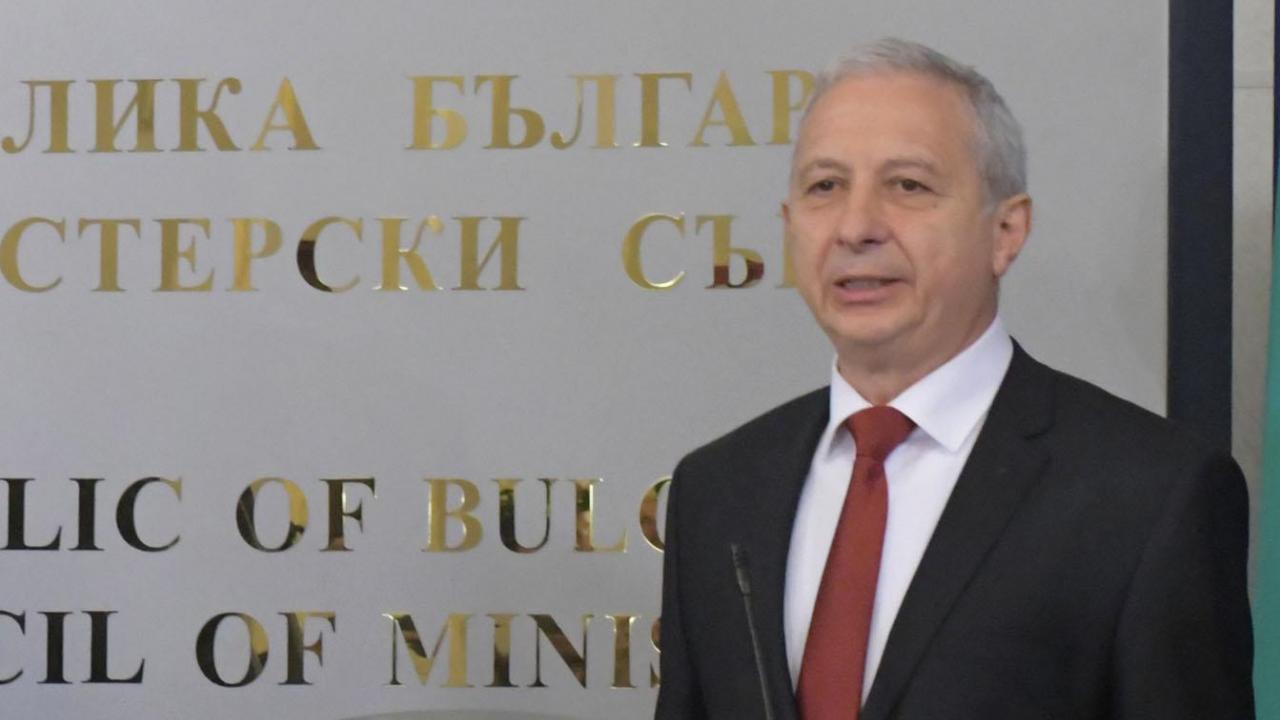 Огнян Герджиков: Продукцията на приключилия парламент е с много ниско качество