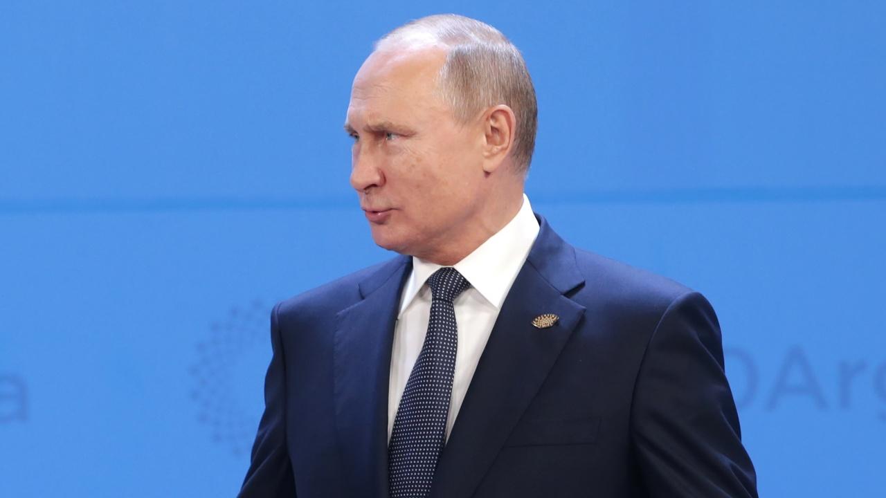 Разкриха състоянието на Путин след ваксинацията