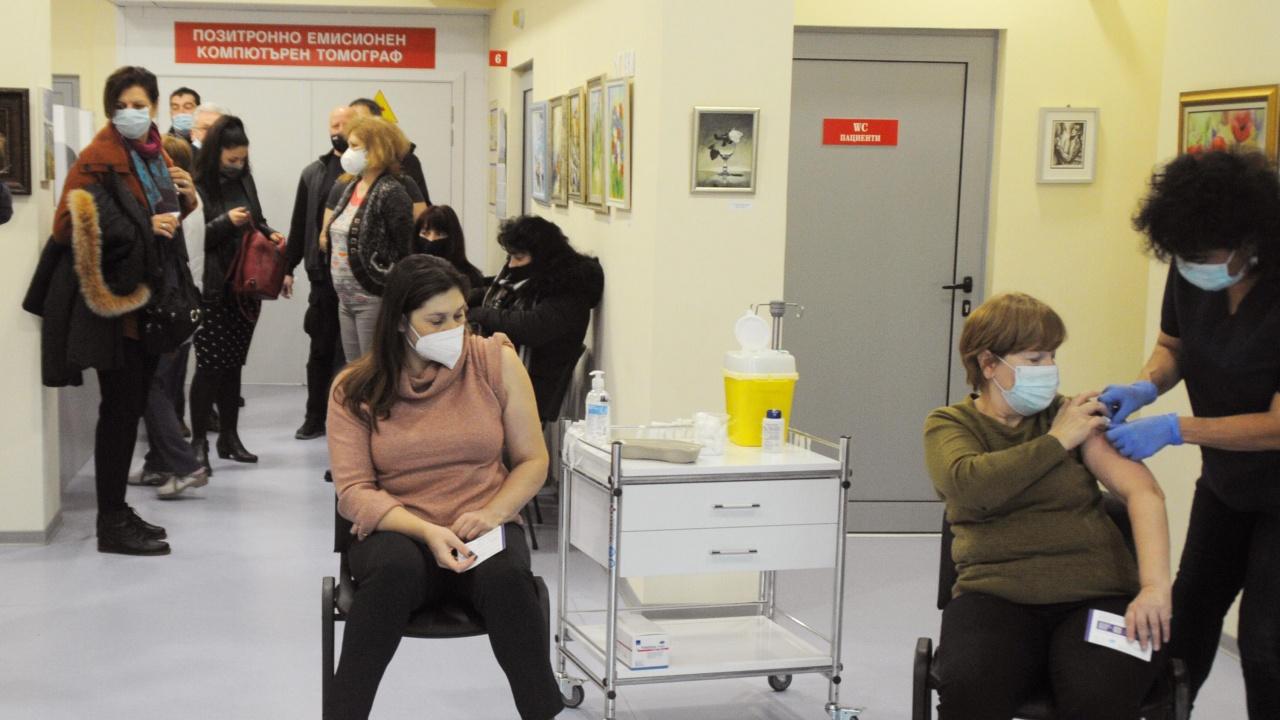 Проф.д-р Елисавета Петрова: Преди да се ваксинирате, внимателно се изследвайте!