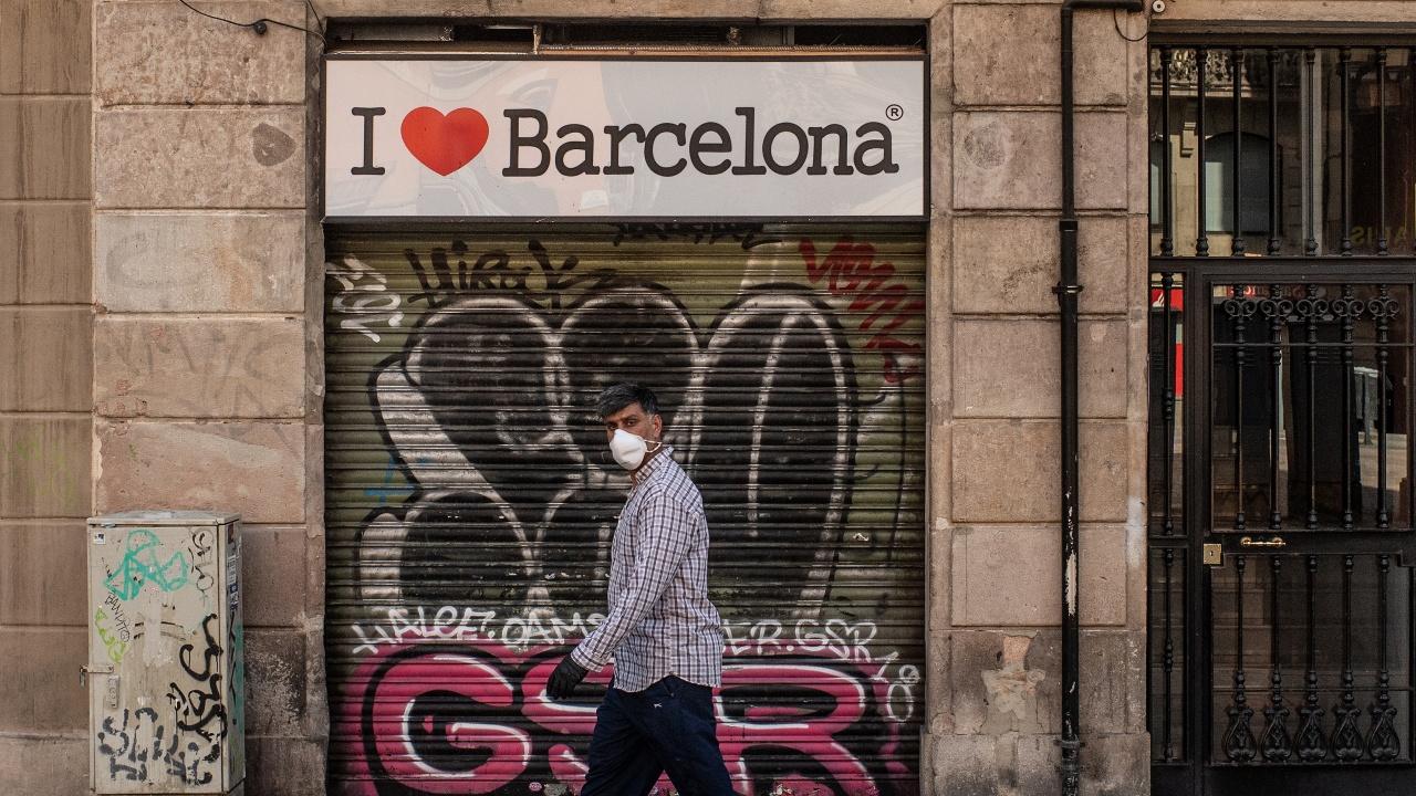 Испанците намалили алкохола, но наблягат на успокоителните през пандемията