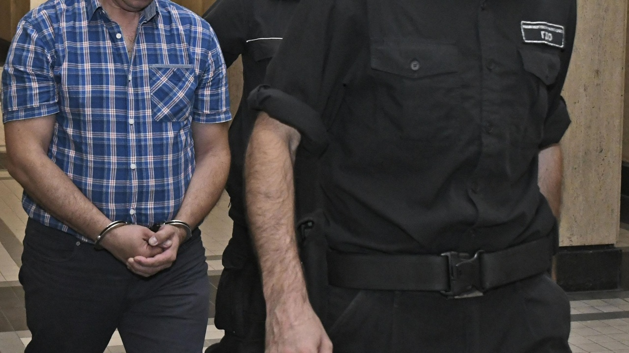 Четиримата обвинени за убийството в село Ралица остават в ареста