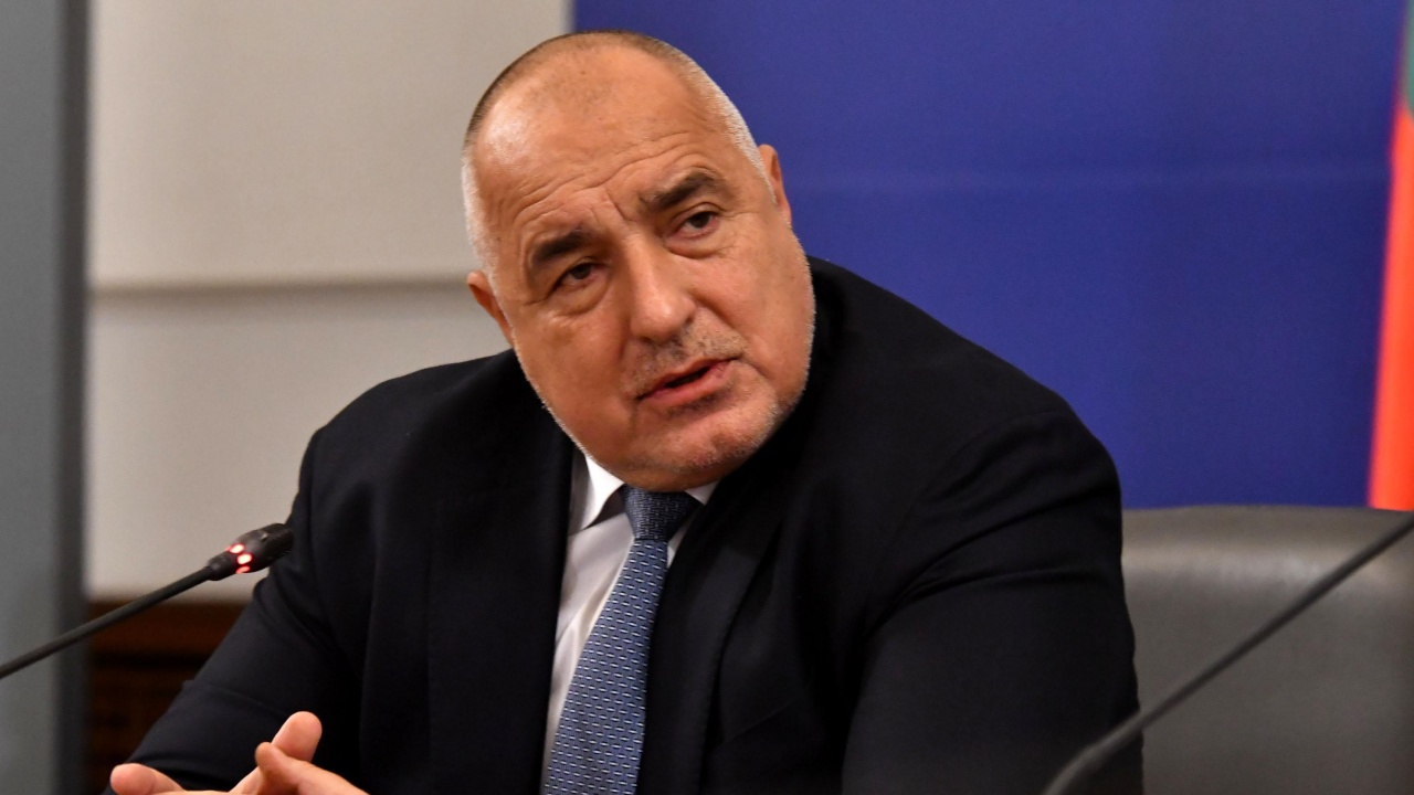Борисов: През април ще получим около 1 млн. ваксини. Даряваме дози на С. Македония