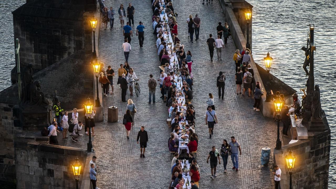 Преброяването на чешкото население е възпрепятствано от технически проблеми