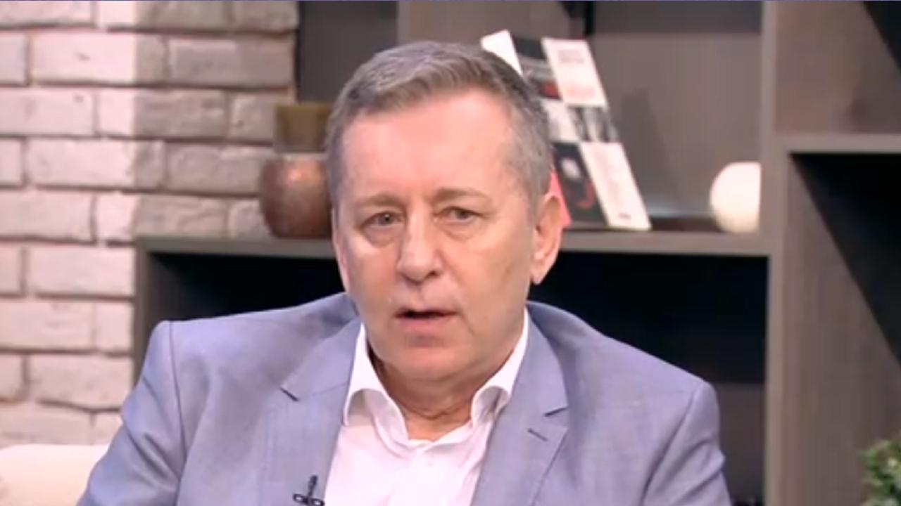 Проф. Григор Горчев от ГЕРБ: Имам опит, с който мога да помогна на обществото