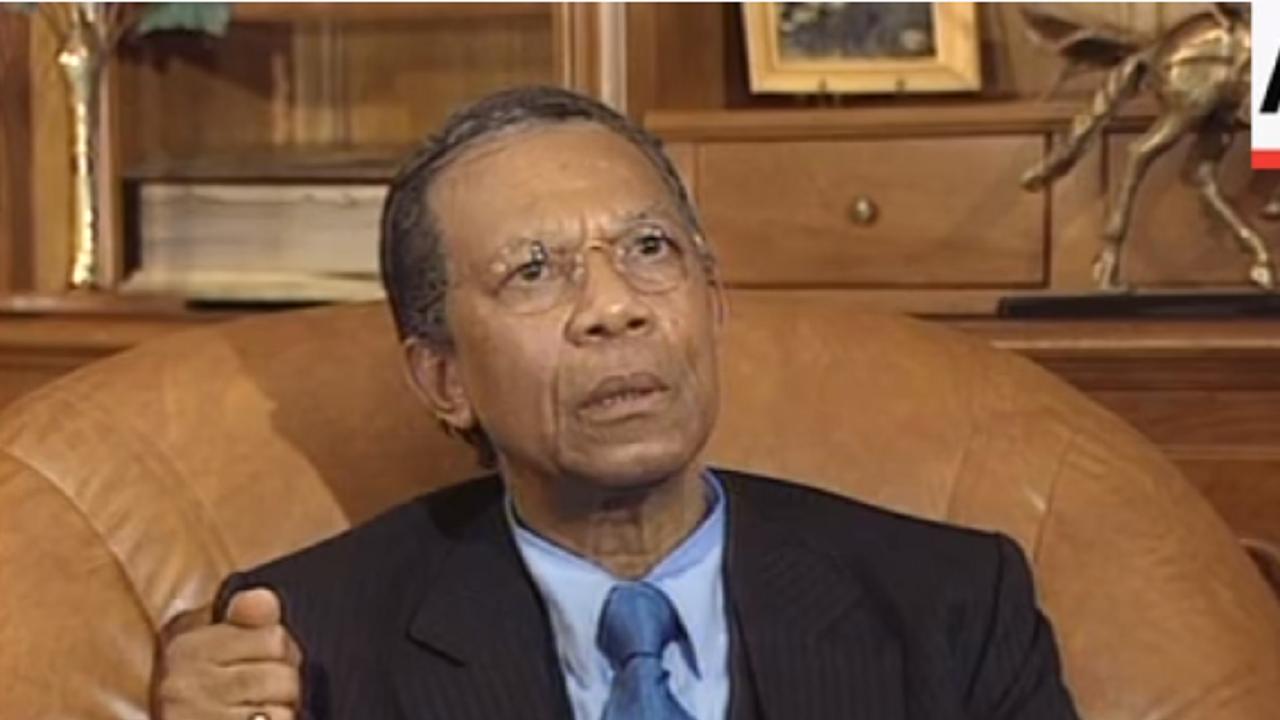 Почина бившият президент на Мадагаскар Дидие Рацирака
