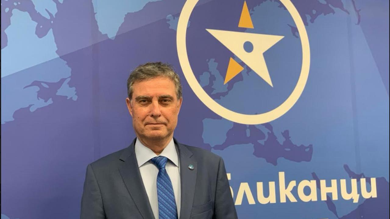 Ген. Съби Събев: Задължително България трябва да инвестира средства в нова военна техника