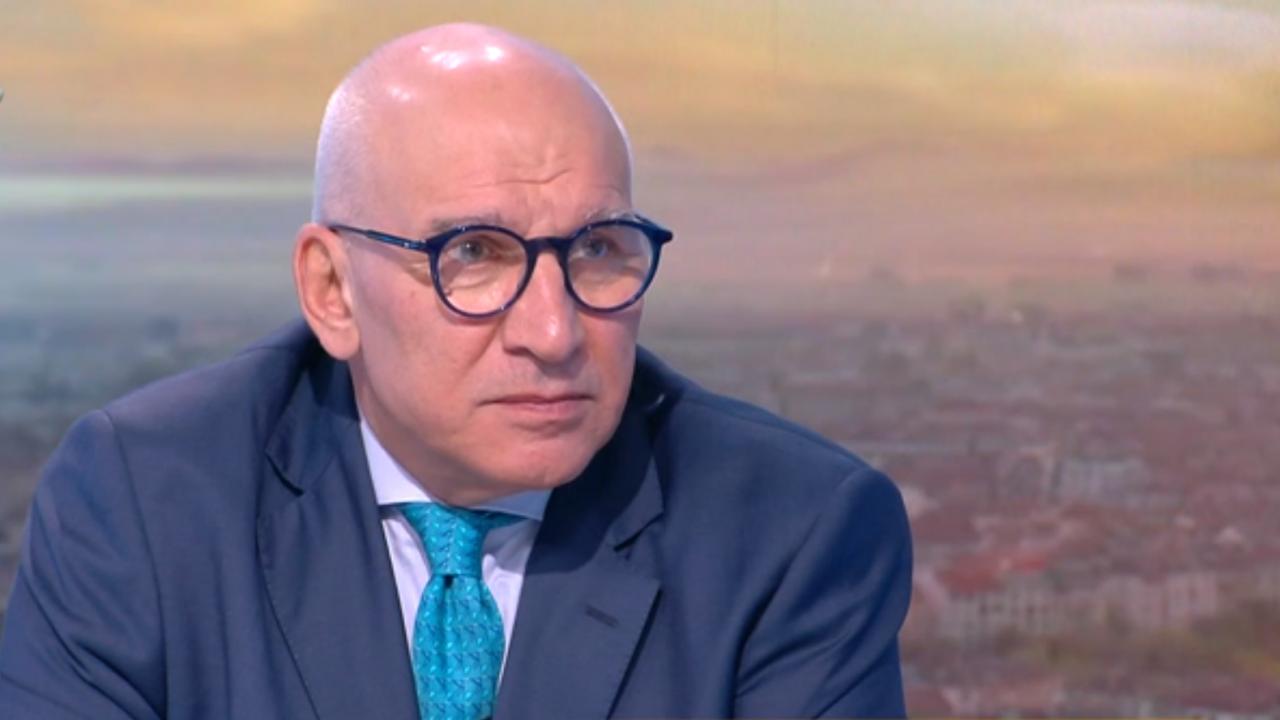 Левон Хампарцумян за влизането ни в Еврозоната: Да не стане само като с влизането ни в Шенген