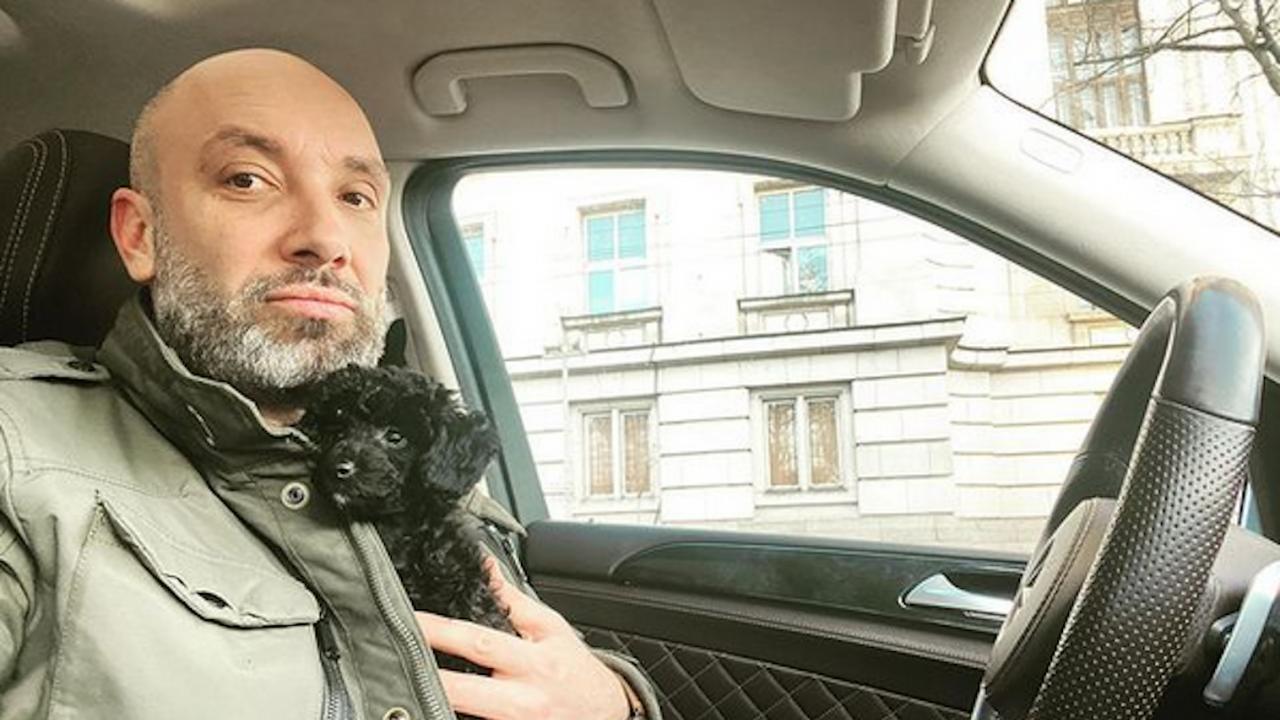 Захари Бахаров подкара звяр за над 100 бона!