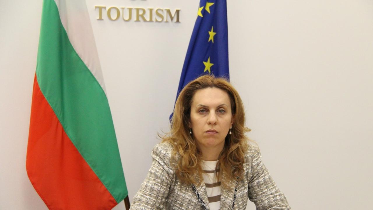Марияна Николова: Здравният сертификат ще даде важен тласък на туризма