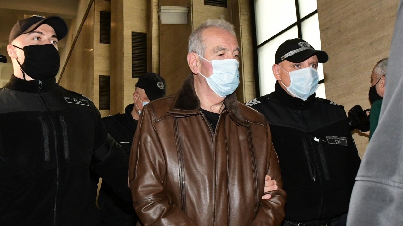 Ето го резидента от шпионския скандал