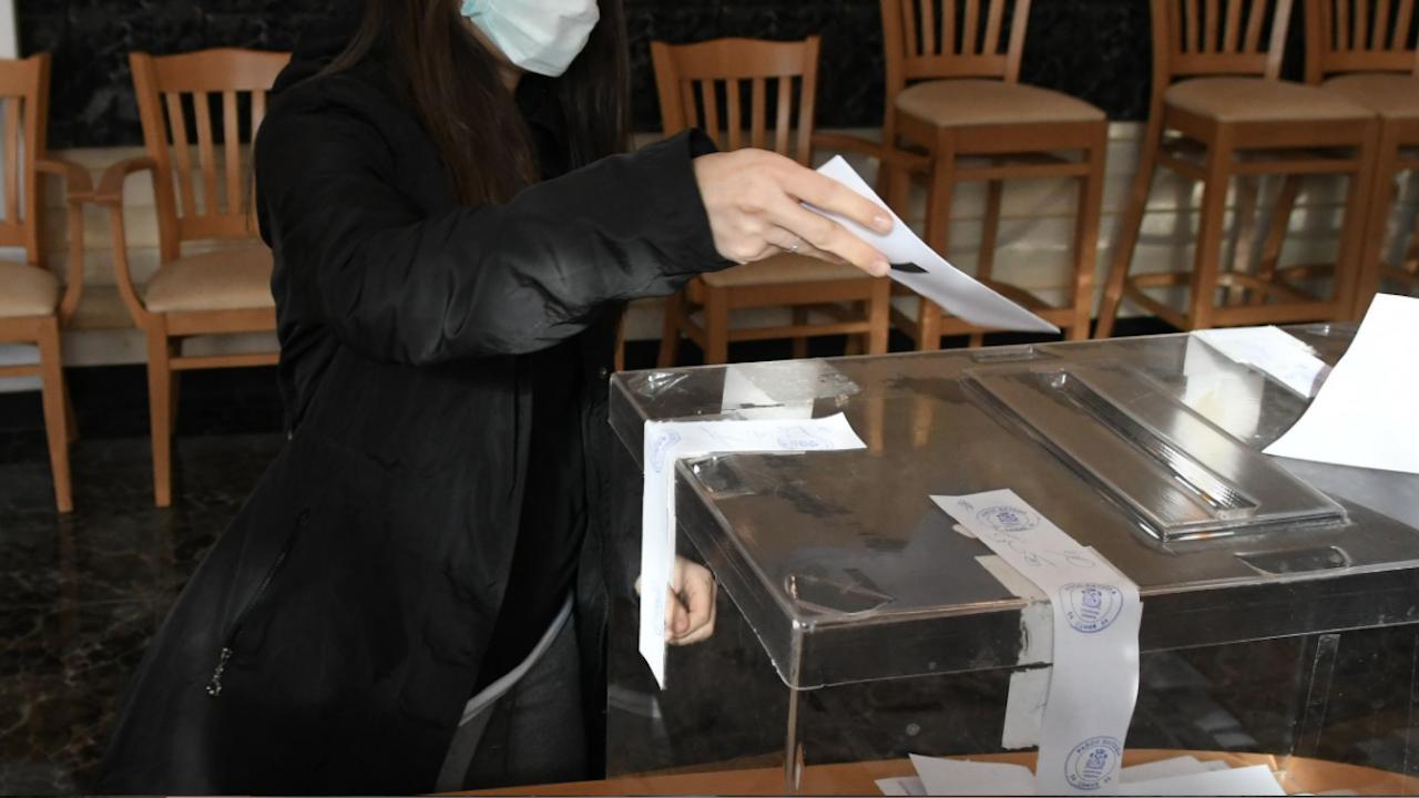 Адресът на една от избирателните секции в Малта е променен