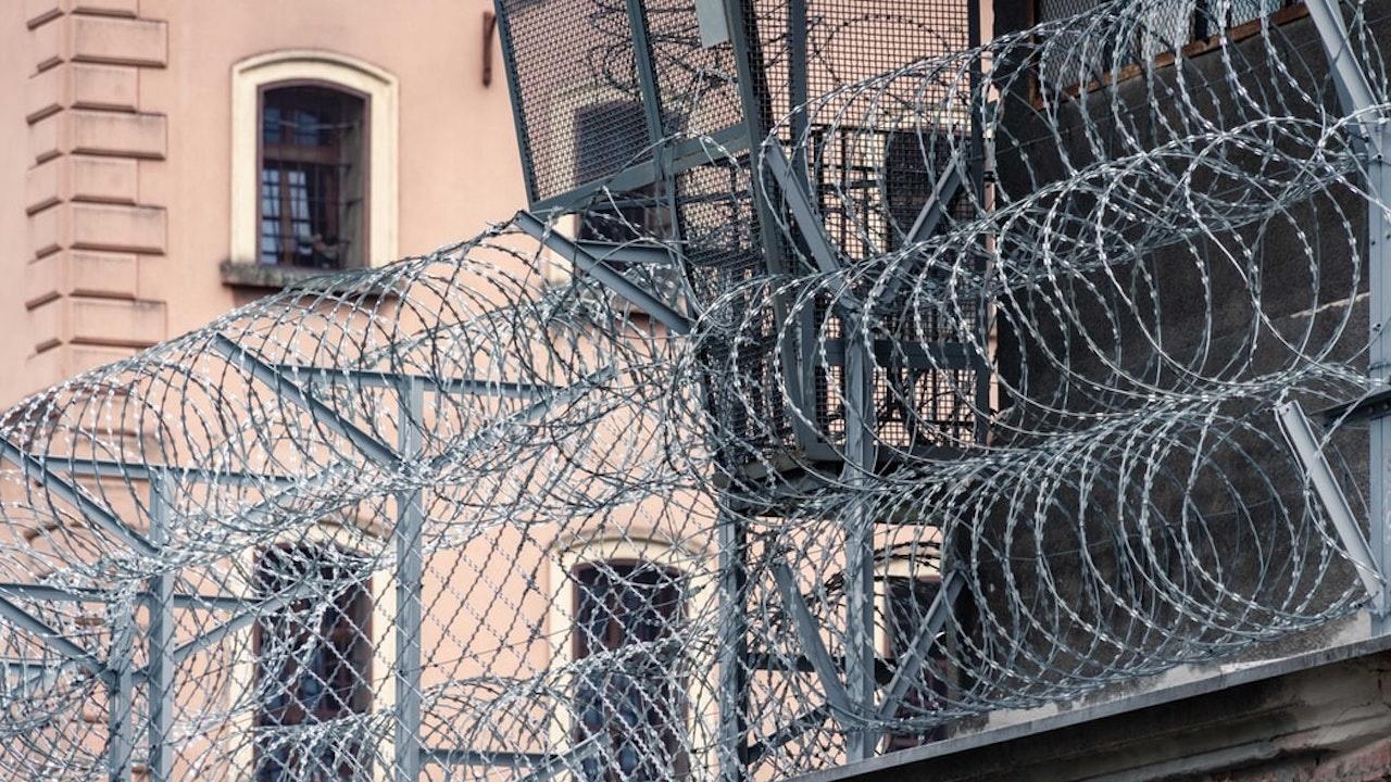 10 г. затвор за мъж, саботирал жп линия в Германия