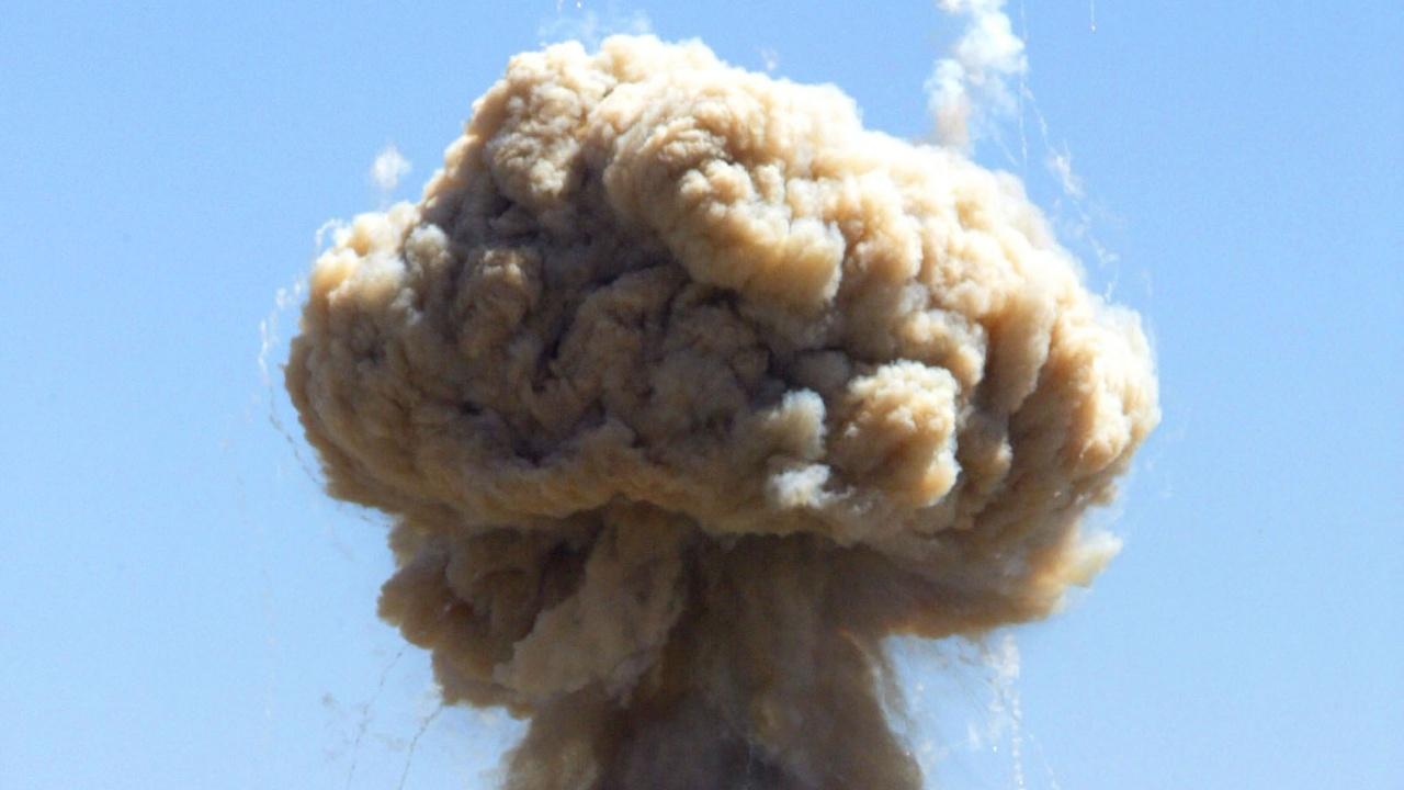 Израел изчисли кога Иран ще се сдобие с атомна бомба