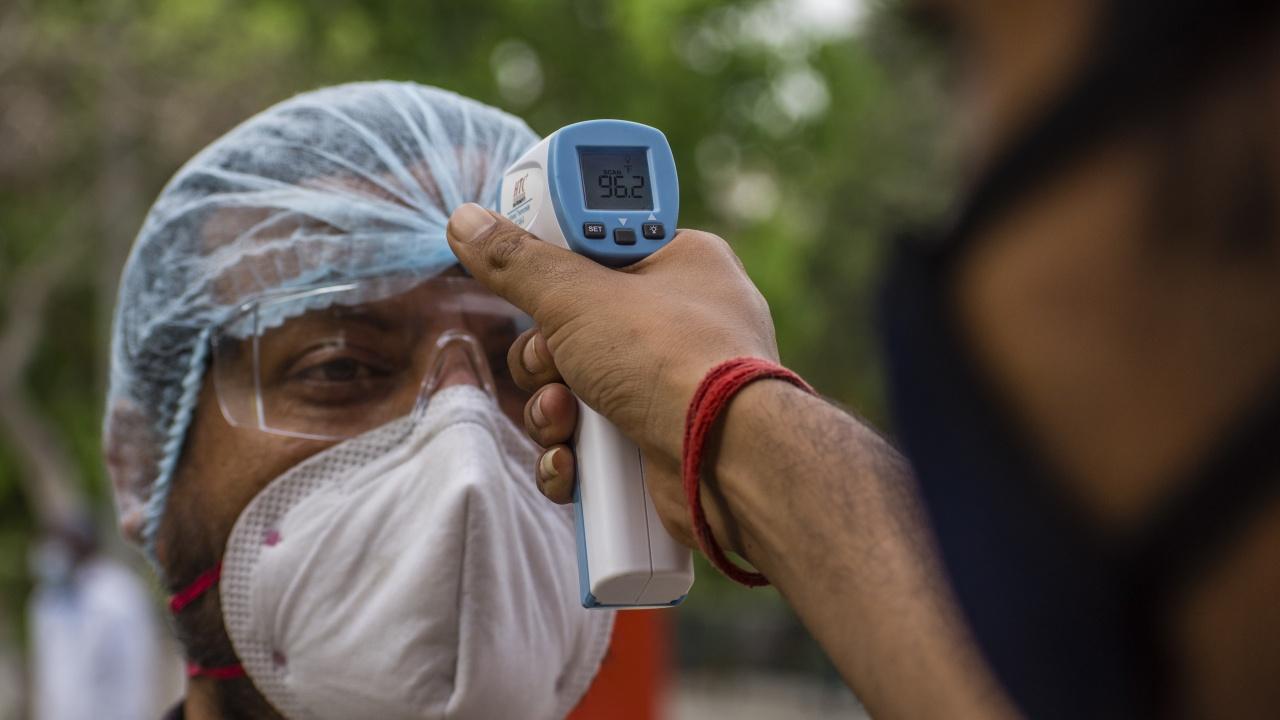 Индия отбеляза рекорден дневен ръст на новите случаи за последните пет месеца