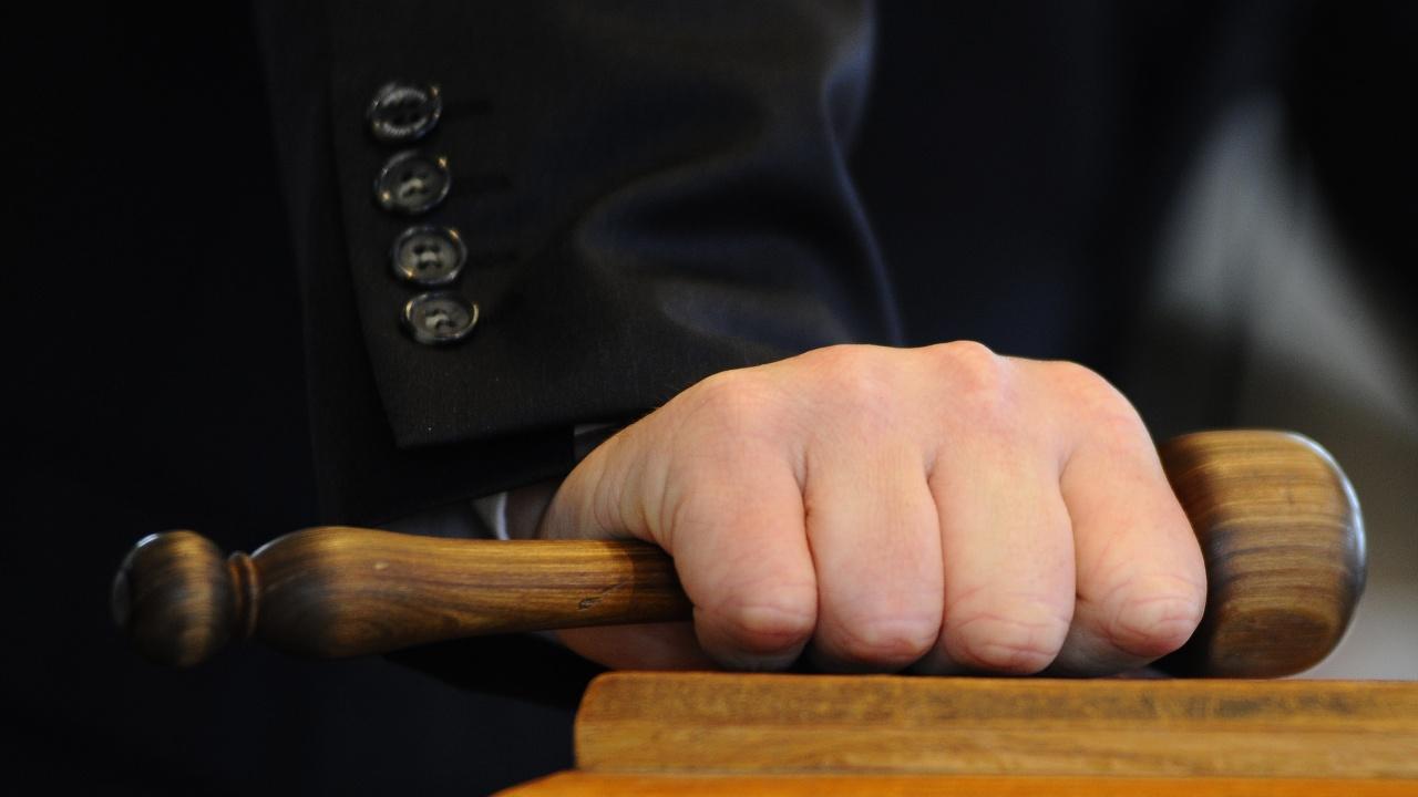 Съдът в Монтана върна за прецизиране дело за кражба, защото обвиняемият е неграмотен