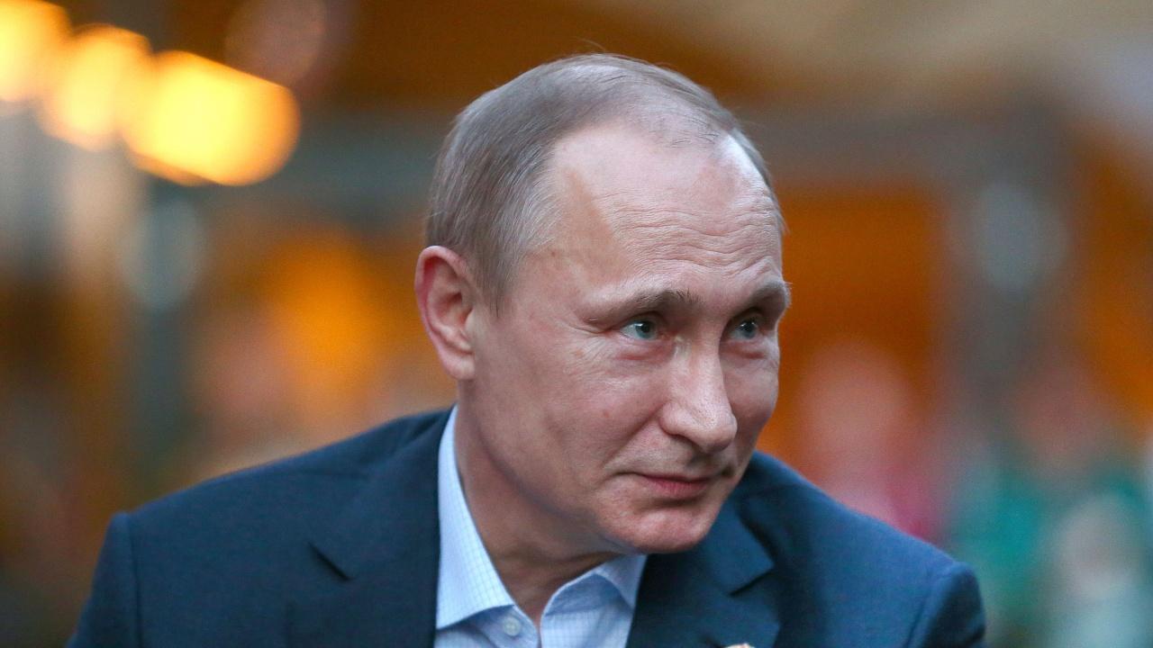 Путин е непретенциозен към храната, но избягва тестените изделия