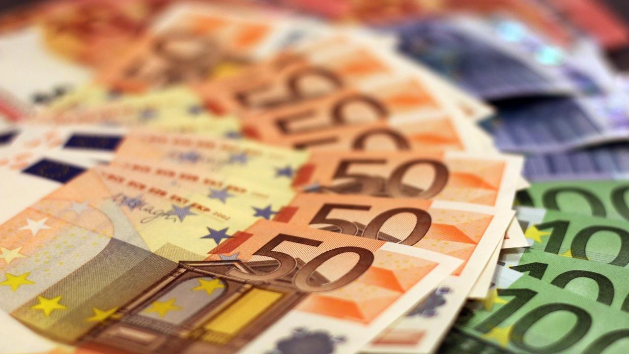 Германия ще емитира с 2,5 млрд. евро по-голям от планираното нов дълг през второто тримесечие