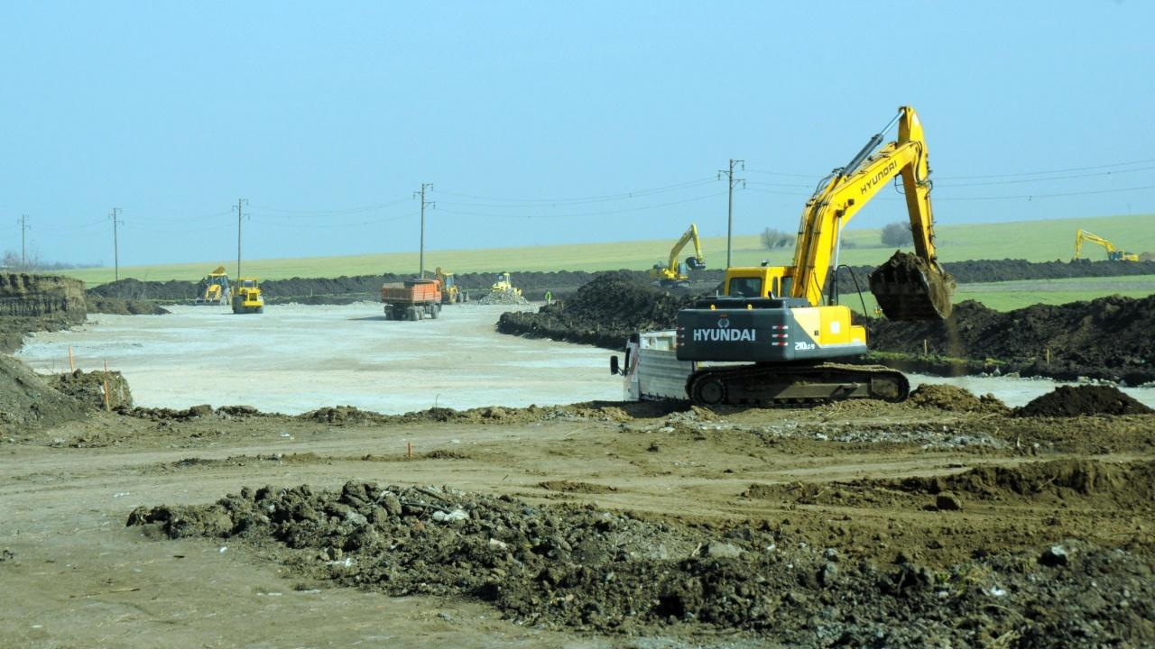 Пътят Монтана-Бойчиновци-Мърчево ще бъде ремонтиран с 13,8 млн. лв. държавни средства
