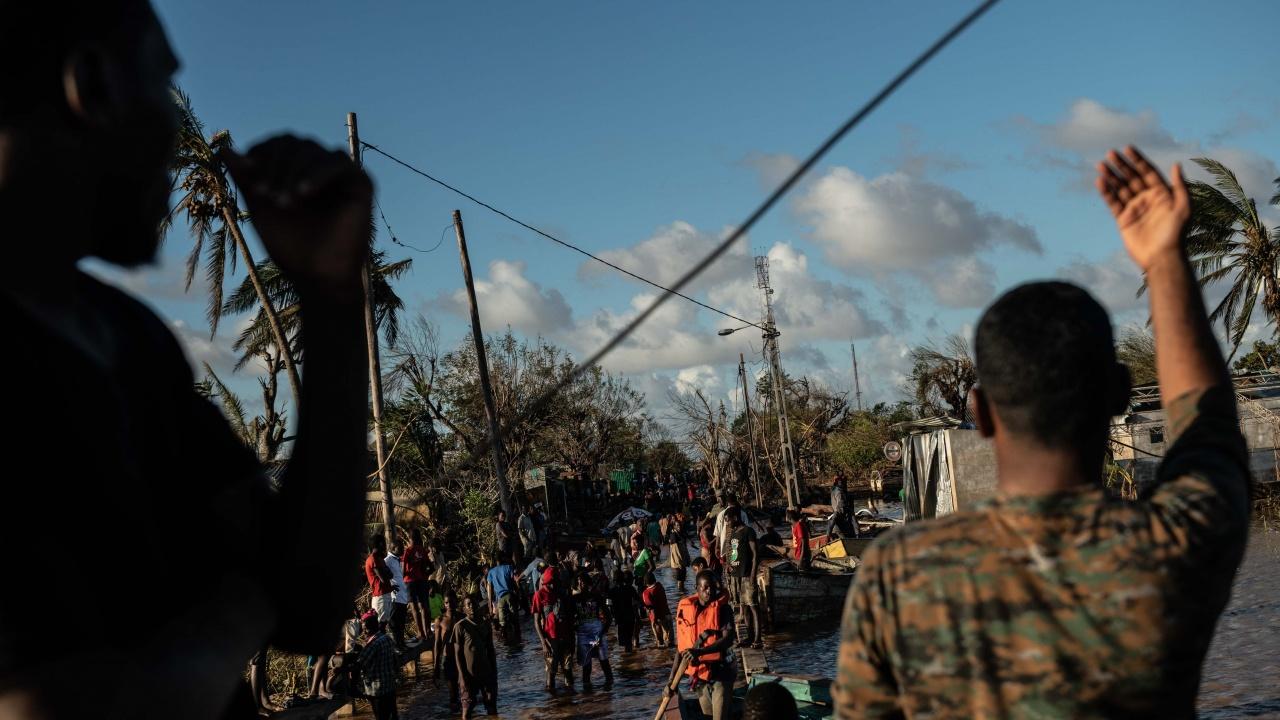 Сраженията между ислямски терористи и военни в Северен Мозамбик продължават седми ден
