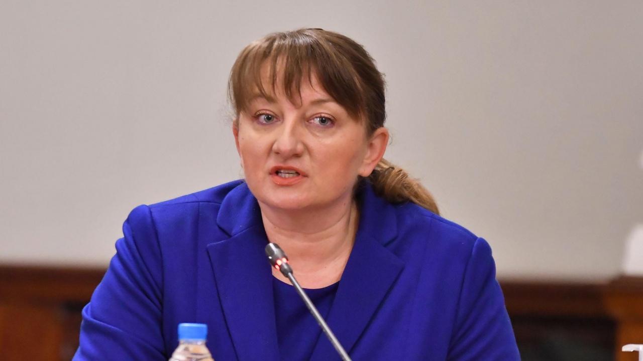 Сачева коментира принципа за отпускане на държавна помощ за бизнеса