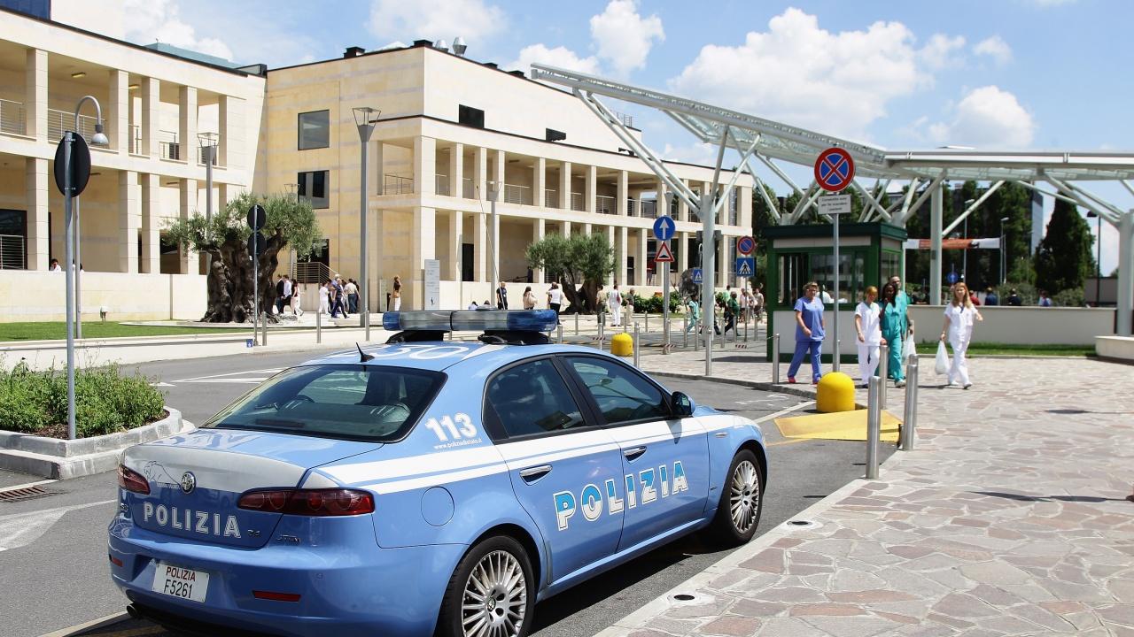 Арестуваха руски шпиони в Рим