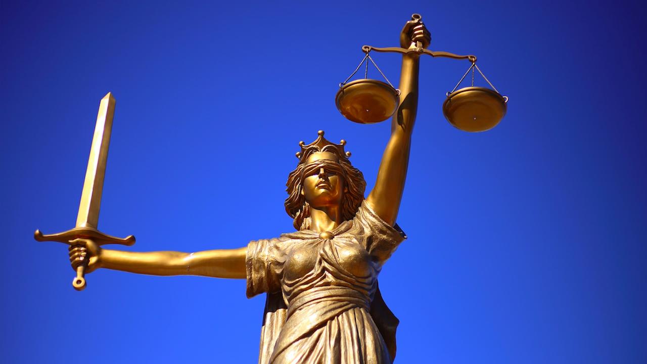 Предадоха на съд жена, усвоила неправомерно над 80000 лева данъчен кредит