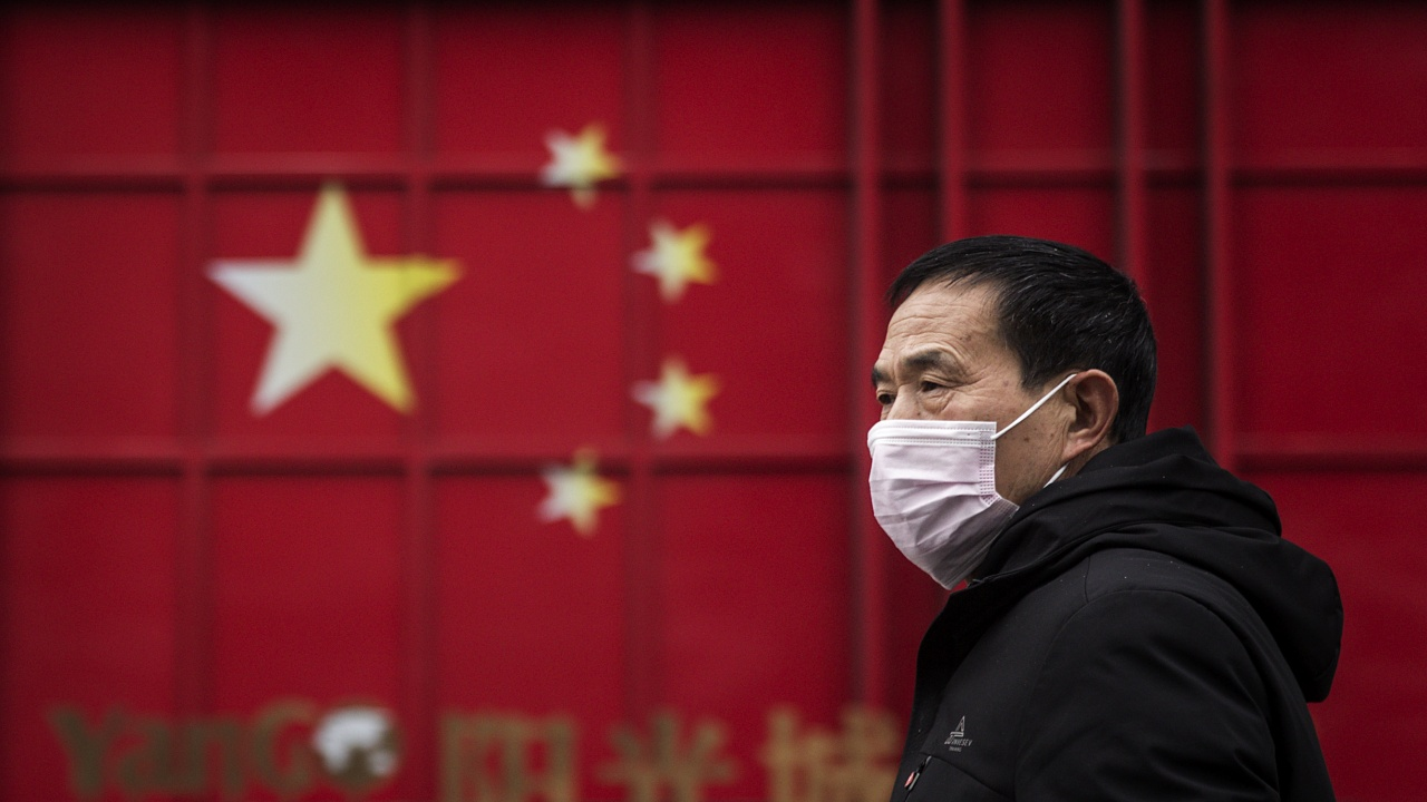 Поставиха под карантина китайски град на границата с Мианма