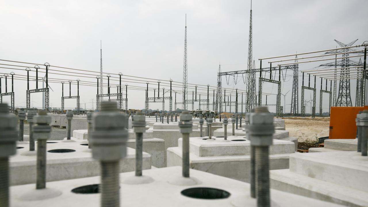 Енергийната борса затвори при средна цена 112.98 лева за мегаватчас