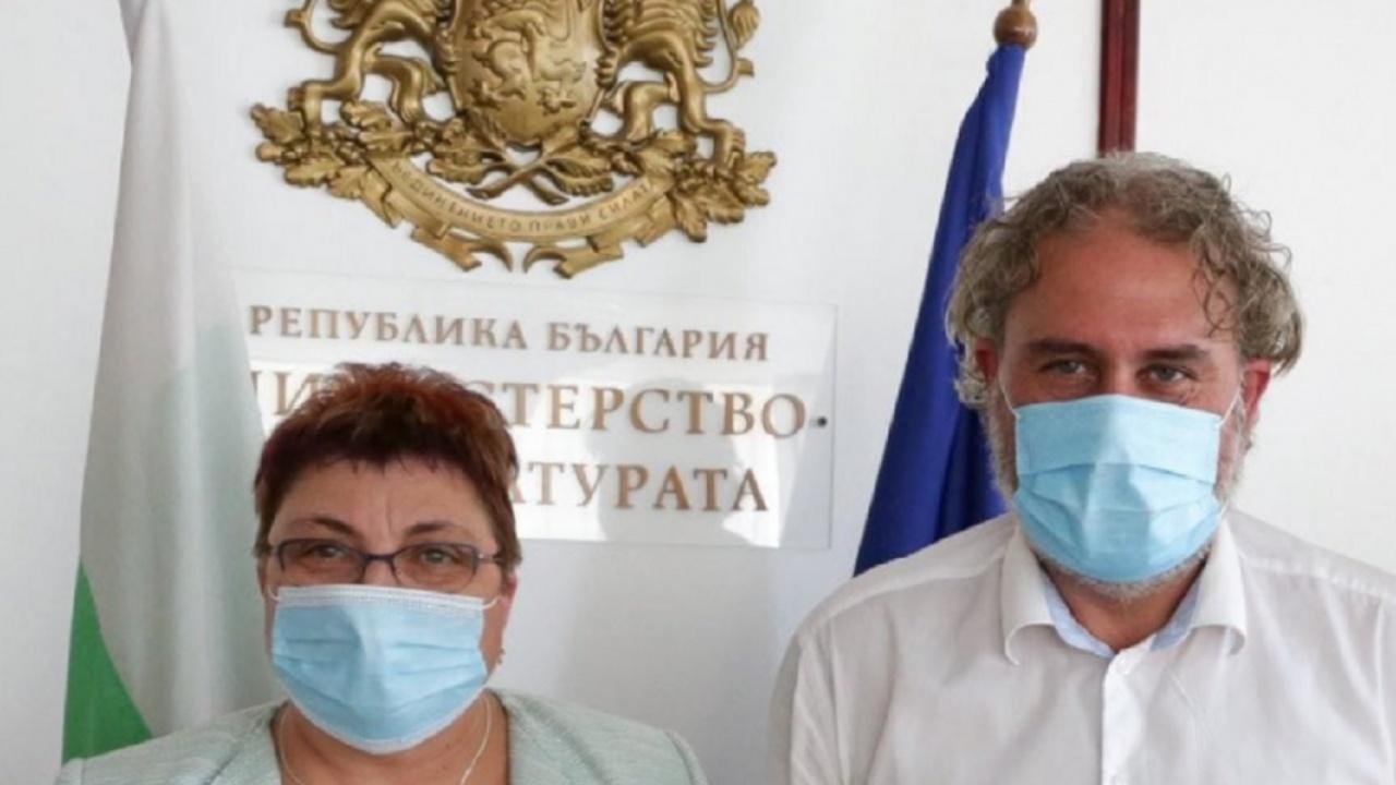 Боил Банов за загубата на Емилия Милкова: Продължаваме всичко, което започнахме заедно!