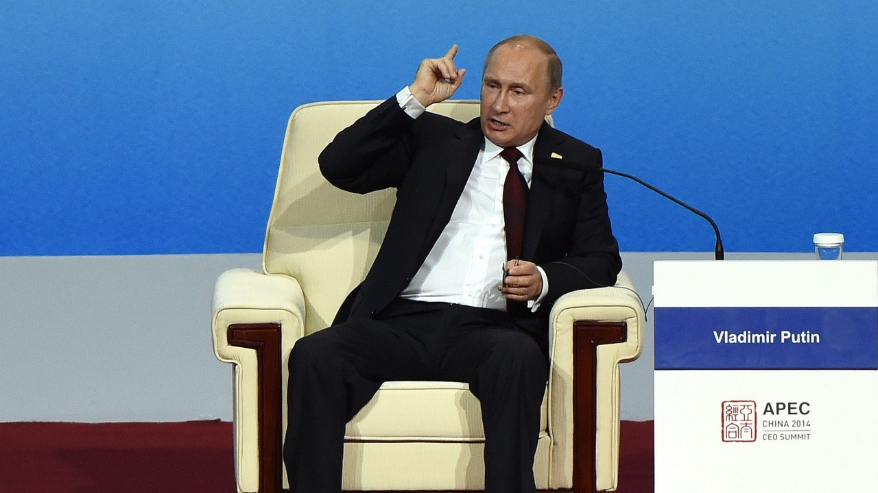Путин намекна за национализация