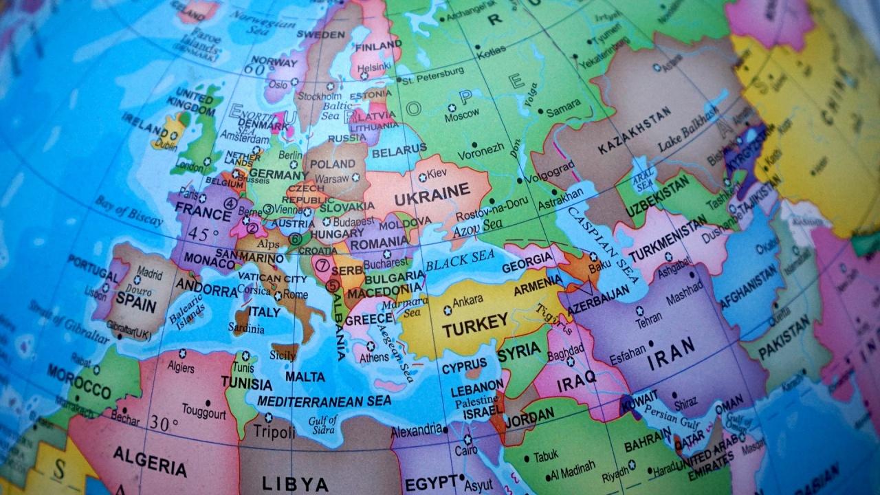 Правителството одобри изменение на списъка на държавите с пазарен риск