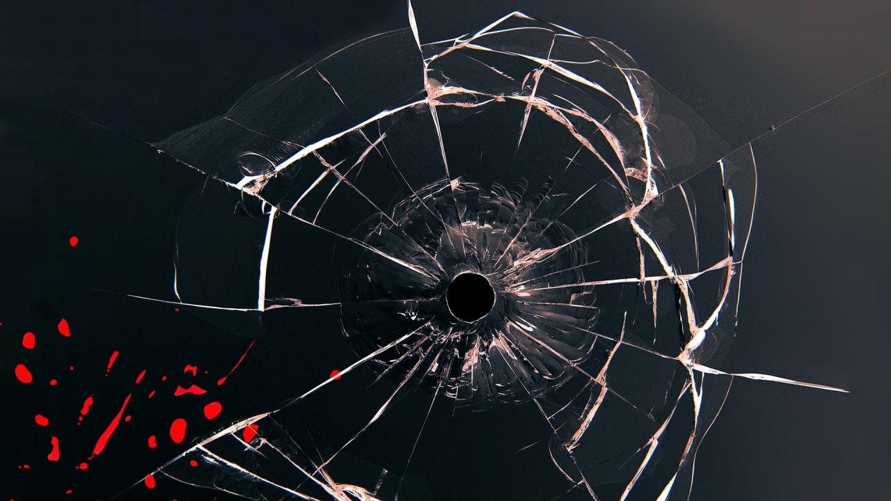 Куршуми летяха на сантиметри от 12-годишно момче