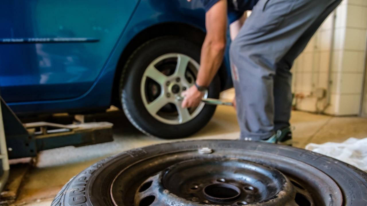 Време ли е за смяна на гумите на автомобила?