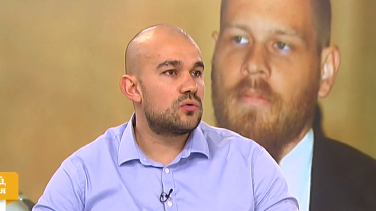 Приятел на убития Андрей Монов коментира напускането на Полфрийман на страната ни