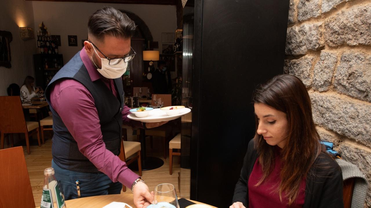 3/4 от ресторантьорския бранш не е съгласен с разхлабването на мерките
