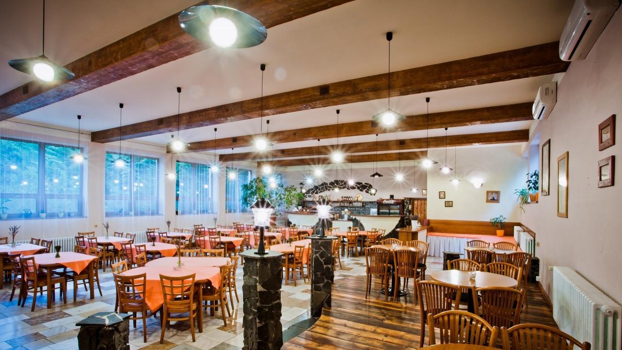 БХРА с жалба във ВАС срещу затварянето на хотелските ресторанти и спа центрове